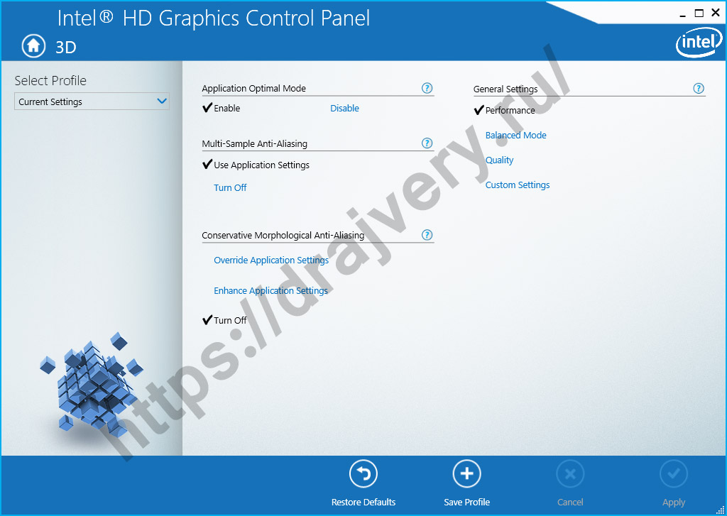 intel hd graphics 630 driver windows 7 64 bit скачать