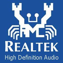Логотип Реалттек Хай Дифинишн