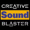 Logo Creative Sound Blaster