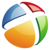 Логотип Драйверс Пак Солюшн