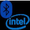 Логотип Блютуз Интел